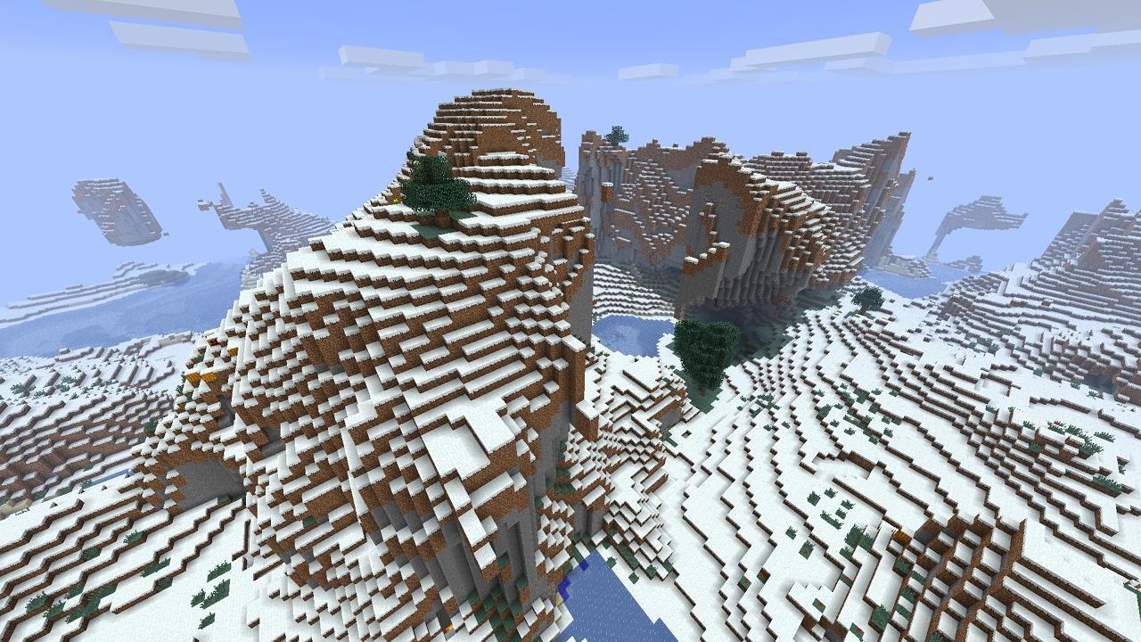 ice montuanis